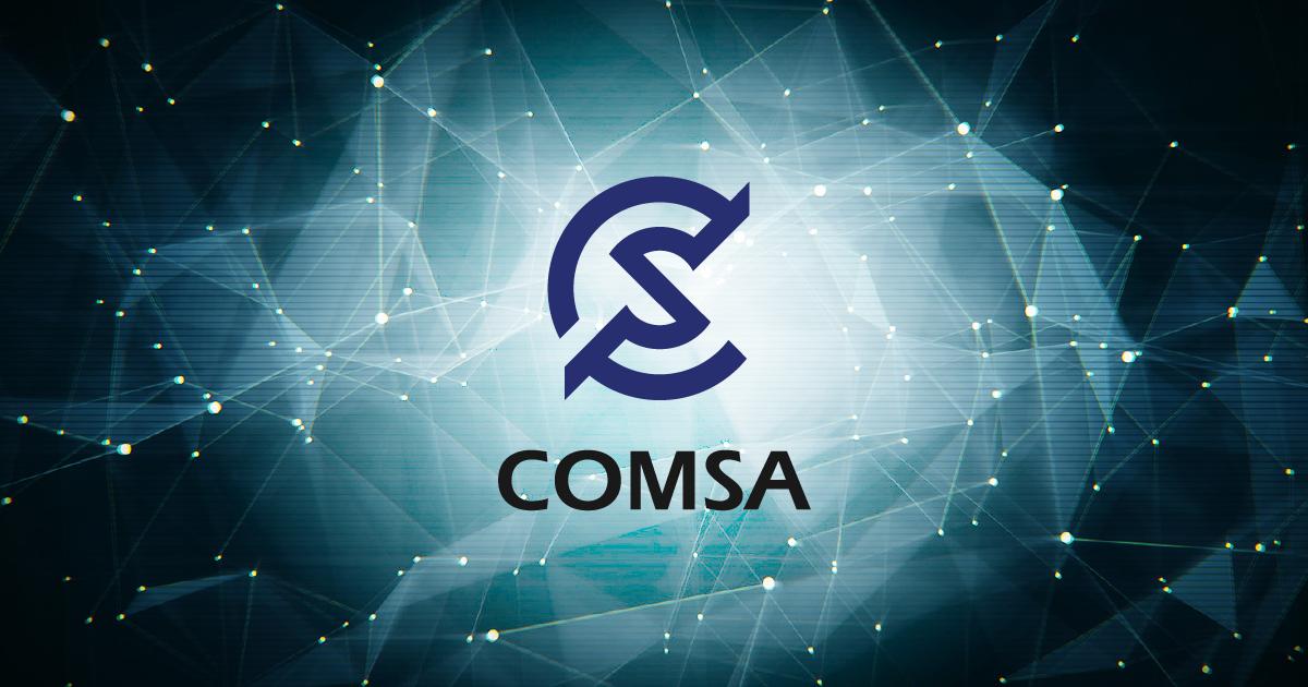 COMSA(コムサ) ICO