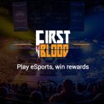 【面白い】eSportsのゲームプレイのための仮想通貨「First Blood(ファーストブラッド)」についてまとめてみた