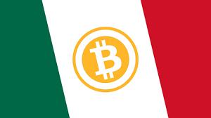 メキシコ 仮想通貨