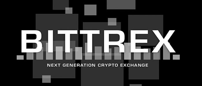 Bittrex(ビットレックス) 米国