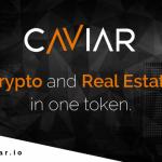 【ICO】投資ファンドとブロックチェーン上の群衆基金プラットフォームの仮想通貨「Caviar(キャビア)」についてまとめてみた