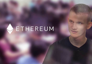 Ethereum(イーサリアム) Vitalik Buterin(ヴィタリック・ブテリン) 台湾