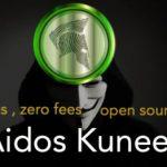 【仮想通貨】億り人をどんどん輩出している第3のDAG仮想通貨「Aidos Kuneen (ADK) 」についてまとめてみた