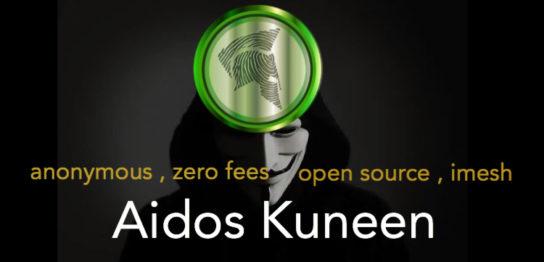 Aidos Kuneen (ADK) 仮想通貨