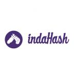 【ICO】デジタル・インフルエンサーの世界最大の自動化プラットフォームの仮想通貨「IndaHash(インダハッシュ)」についてまとめてみた