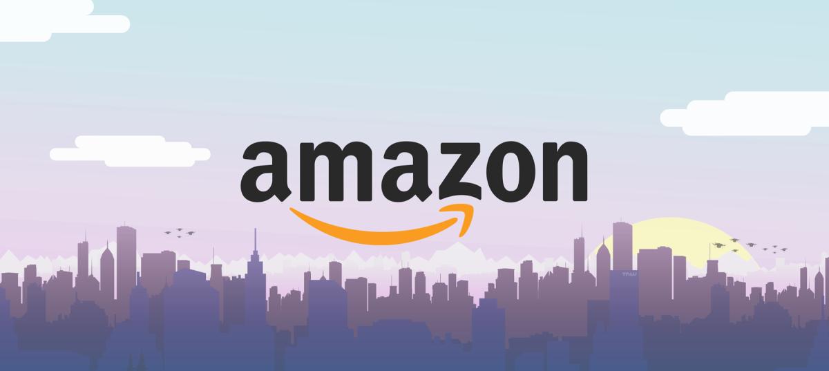 Amazon(アマゾン) Ethereum(イーサリアム)
