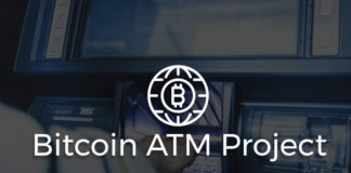 Bitcoin ATM Project ICO
