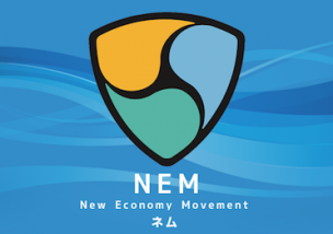 NEM Hot Cold Wallet