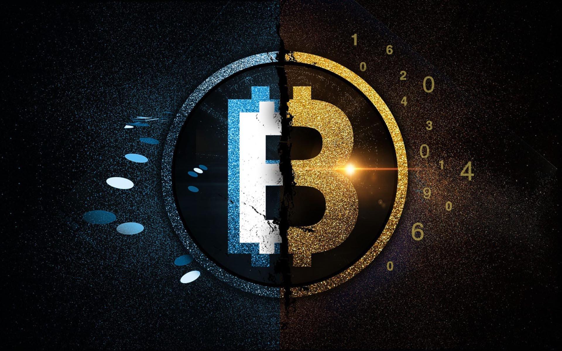 Bitcoin(ビットコイン) BitcoinCash(ビットコインキャッシュ)