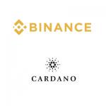 【仮想通貨】Cardano(カルダノ)のADACoin(エイダコイン)が11月30日に取引高が世界5位の中国の取引所であるBinance(バイナンス)に上場したことについてまとめてみた!!
