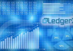 LedgerX 10,000$ Bitcoin(ビットコイン) 先物
