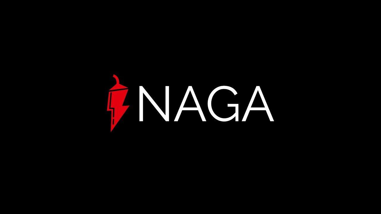NAGA(ナガ) ICO
