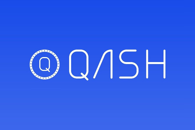 QUOINE ICO QASH