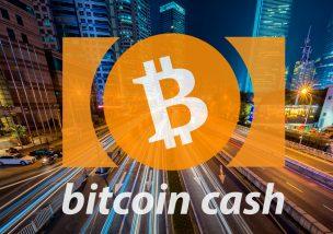 Bitcoin Cash(ビットコインキャッシュ) Hard Fork(ハードフォーク)