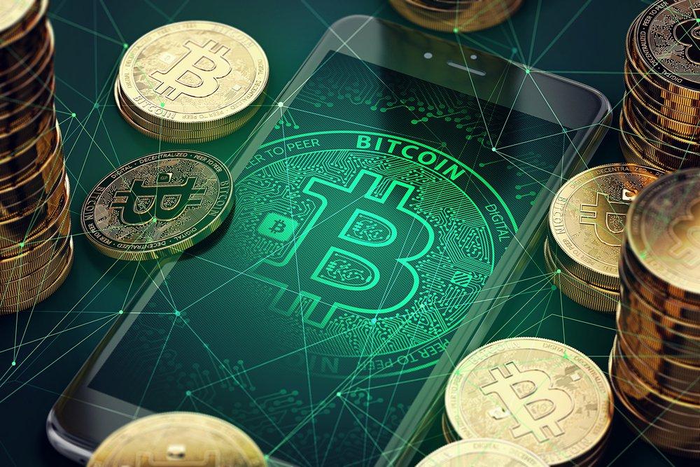 Bitcoin(ビットコイン) Bitcoin Cash(ビットコインキャッシュ)