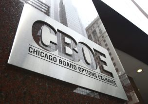Cboe Bitcoin(ビットコイン) 先物取引