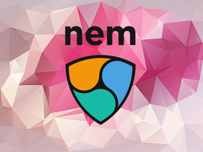 NEM(ネム) 好材料 高騰 2018