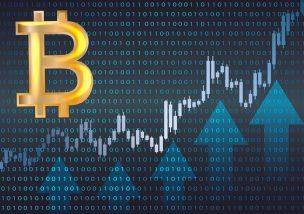 Bitcoin(ビットコイン) 2018年末 15万ドル