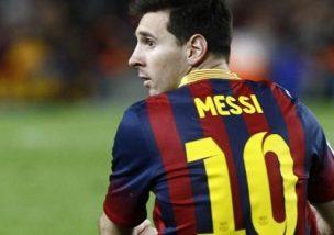 Lionel Messi(リオネル・メッシ)