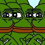 【仮想通貨】キモかわいいカエルが印象的な海外版MonaCoin(モナコイン)「PEPECASH(ぺぺキャッシュ)」についてまとめてみた