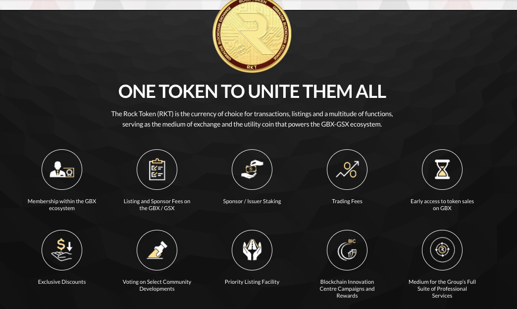 QUOINE QASH Rock Token
