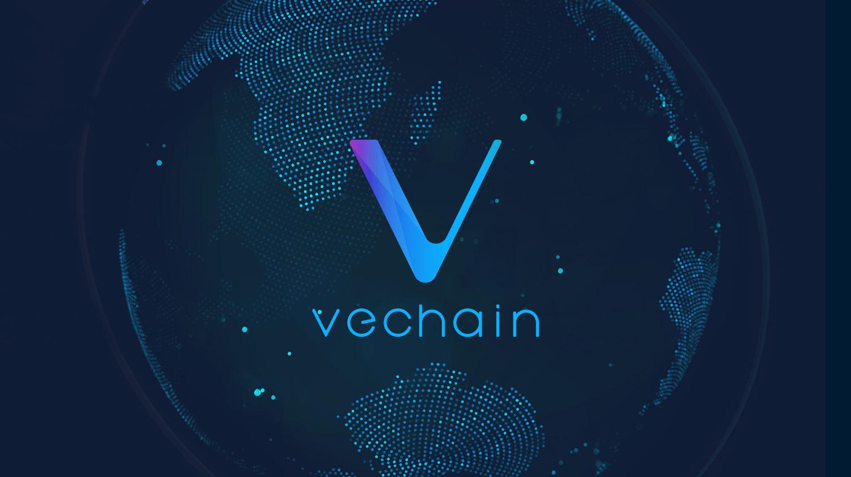 VeChain(ヴェチェーン) 仮想通貨