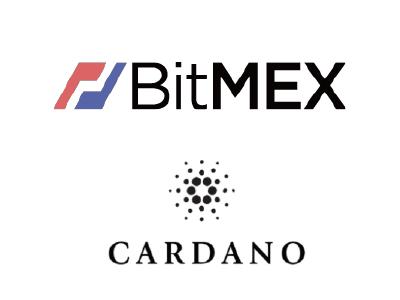 Cardano(カルダノ) ADACoin(エイダコイン) BitMEX(ビットメックス)