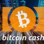 BitcoinCash(ビットコインキャッシュ) 12月14日 高騰