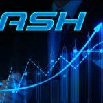 【仮想通貨】DASH(ダッシュ)が12月20日に高騰中!?理由は〇〇!?情報についてまとめてみた