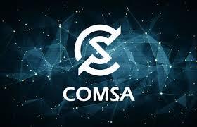 COMSA(コムサ) Zaif(ザイフ) 上場 CMS