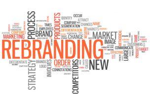 Re-branding(リブランディング) 仮想通貨