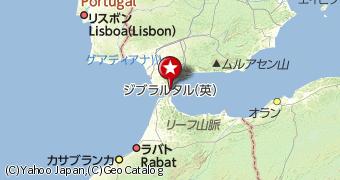 QUOINE QASH Gibraltar(ジブラルタル)