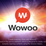 【ICO】「感動の可視化」をするICOソリューションの仮想通貨「Wowoo」についてまとめてみた