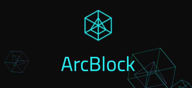 ArcBlock(アークブロック) ICO