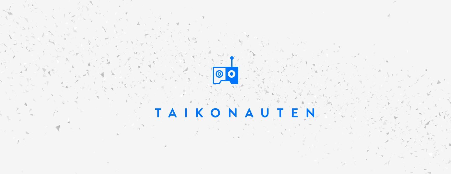LISK(リスク) リブランディング UI Taikonauten