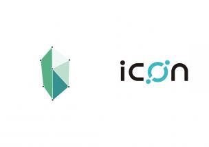 ICON(アイコン)ICX KyberNetwork(カイバーネットワーク) 提携