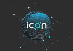 ICON(アイコン) ICX 時価総額 20位