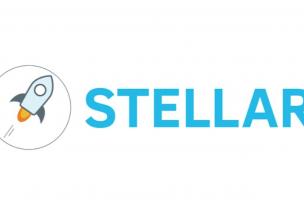 Stellar(ステラ) 1月4日 時価総額 6位 高騰
