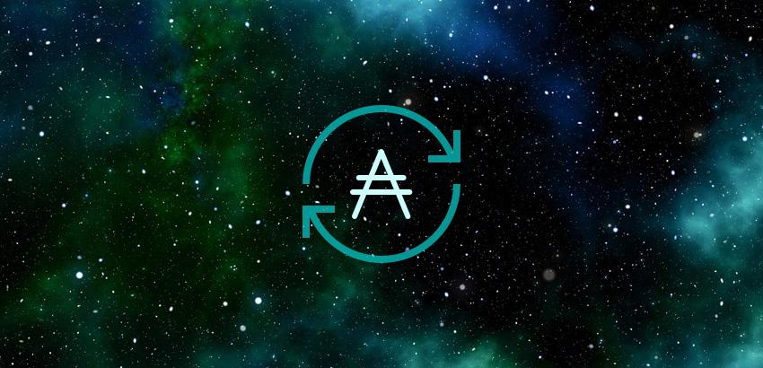 Cardano(カルダノ) ADACoin(エイダコイン) CryptoMiso