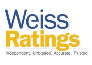 Weiss Ratings 仮想通貨 格付け