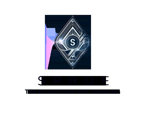 SP8DE(スペード) ICO
