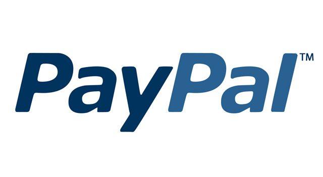 2018年 Ripple(リップル) 国際決済業者  PayPal(ペイパル)
