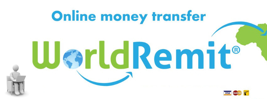 2018年 Ripple(リップル) 国際決済業者  WorldRemit(ワールドリミット)