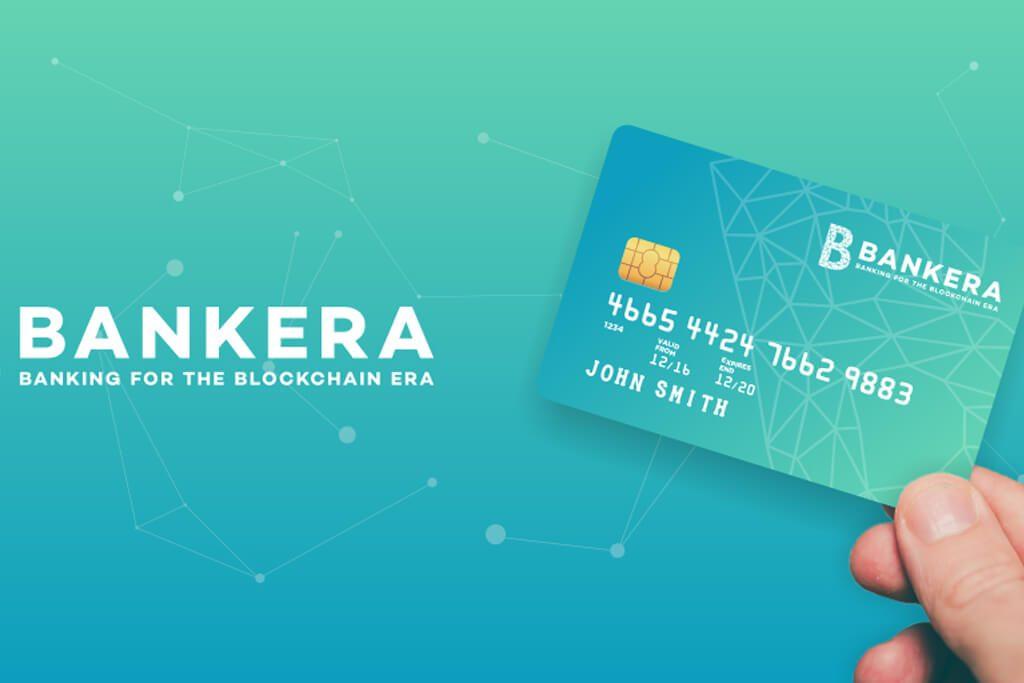 Bankera(バンクエラ) BNK 銀行