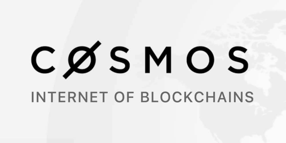 COSMOS(コスモス) blockchain(ブロックチェーン)