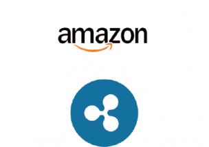 2018 Amazon(アマゾン) Ripple(リップル) 提携