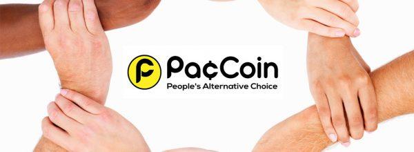 PACCOIN(パックコイン) 仮想通貨