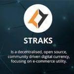 【仮想通貨】i2pやゼロ知識証明など今話題の技術がてんこ盛りの匿名系仮想通貨「STRAKS(ストラクス)」についてまとめてみた