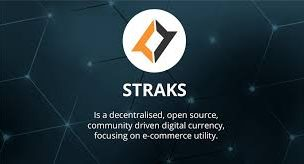 STRAKS(ストラクス) 仮想通貨