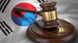 韓国政府 1月15日 公式声明 仮想通貨取引 禁止しない 発表